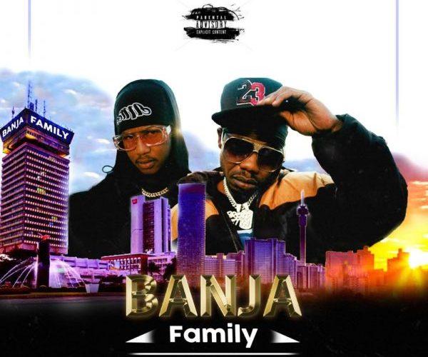 Ruff Kid Ft Emtee – Banja (Family) Free Mp3 Download
