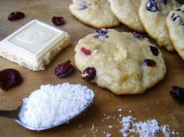 cookie coco-cranberry