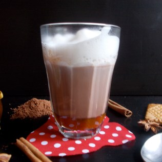et chocolat chaud