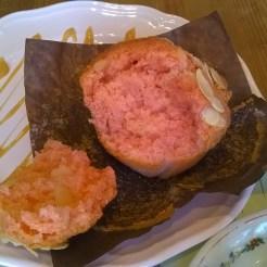 muffin coquelicot-amande