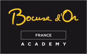 logo Bocuse d'Or