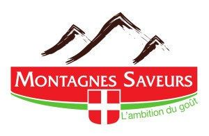 logo montagnes saveurs