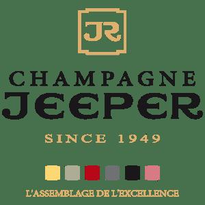 Logo Jeeper - 2000 x 2000