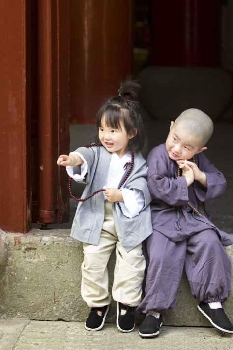 asian boy child children