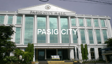 Pasig City