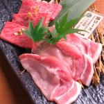 米沢牛サーロイン&やまと豚ロースランチ