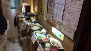 福岡 長浜で鯖の刺身と赤坂 「Zelliges」でミールス