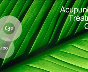 Multi-bed acupuncture clinic. Affordable acupuncture in Torquay, Paignton and Brixham.