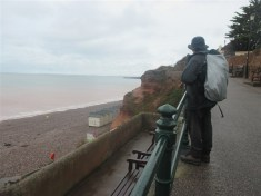 Budleigh Sea Front