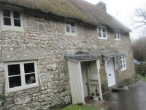 Ponsworthy Cottages