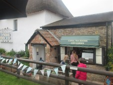 The Canal Tea Rooms