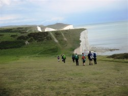 Seven Sisters ..or was it Eight!