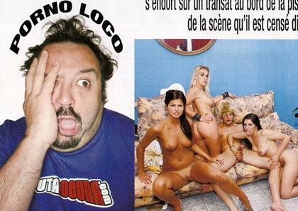 Hot Video Francia