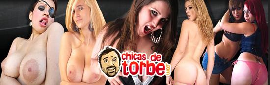 La nueva web de Chicasdetorbe.com!!!