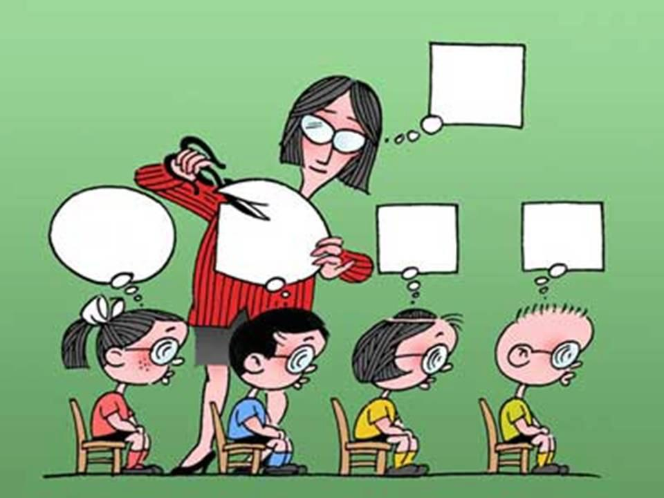 Es este sistema educativo que tenemos lo mejor?