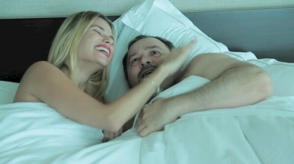 Ay que risa con Maria Lapiedra y Torbe