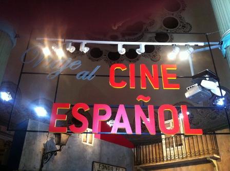 Asi esta el cine español. Analisis peliculas 2014