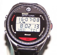 Timex_Datalink_Model_150