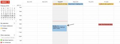 ThunderBear Design - Calendar (1)