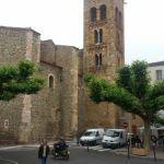 Square Prades, France