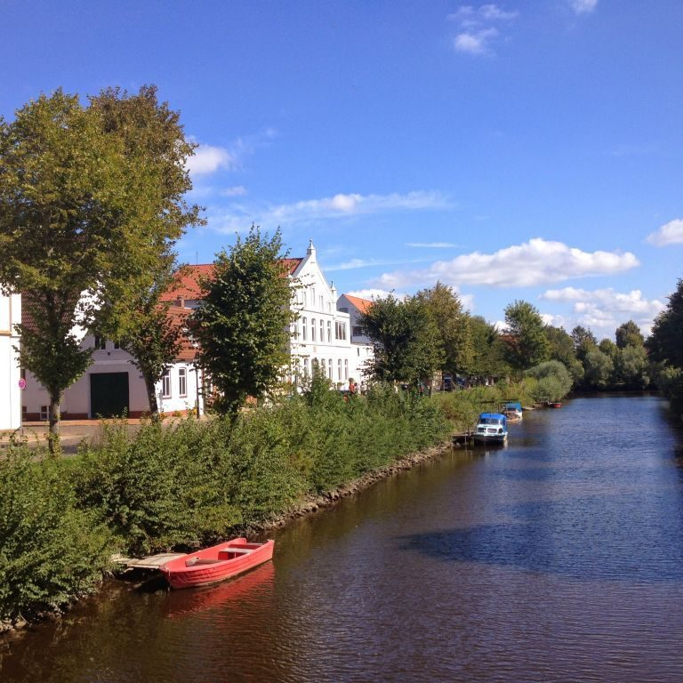 Friedrichstadt Germany