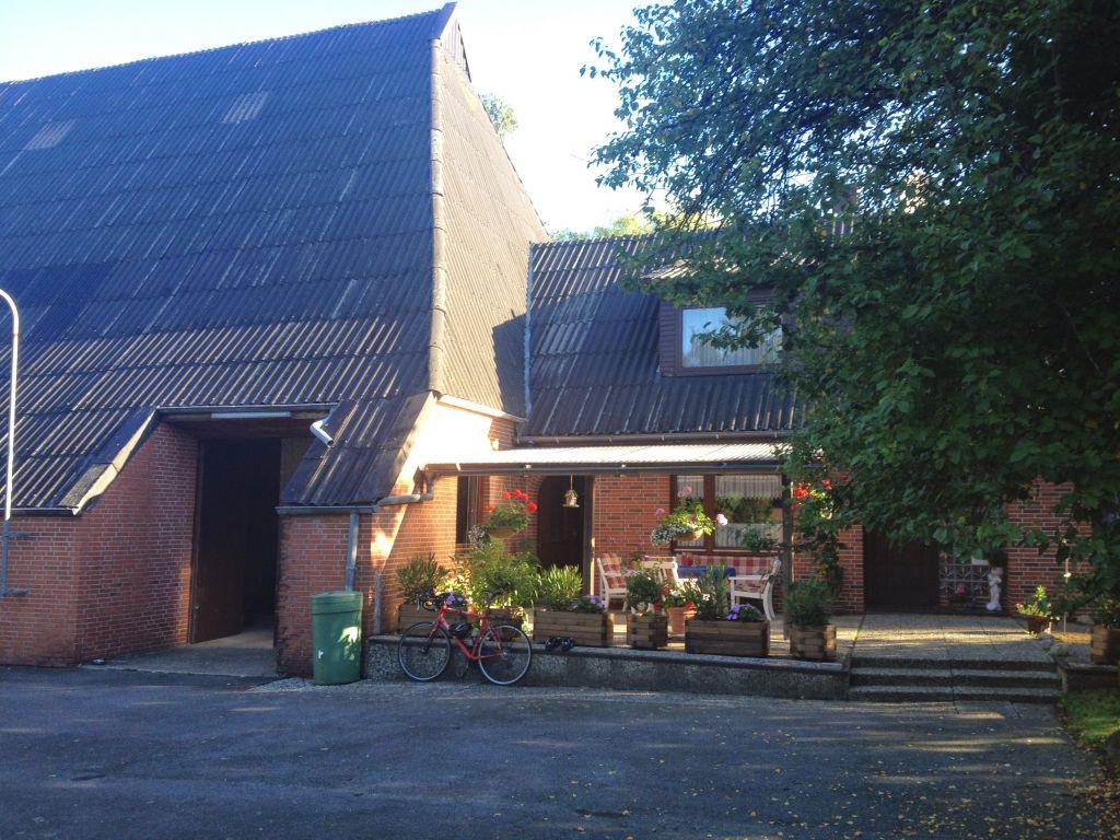 Ferienzimmer Bärbel Mehlert - Wewelsfleth