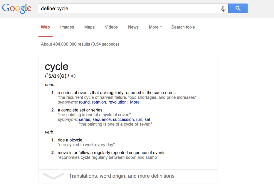 define_cycle_-_Google_Search