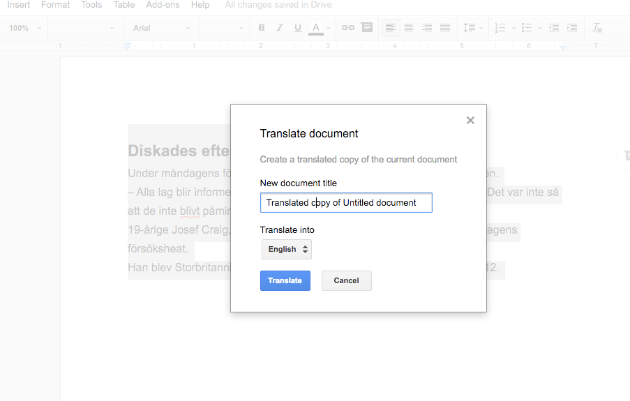 Translate_Google_Docs