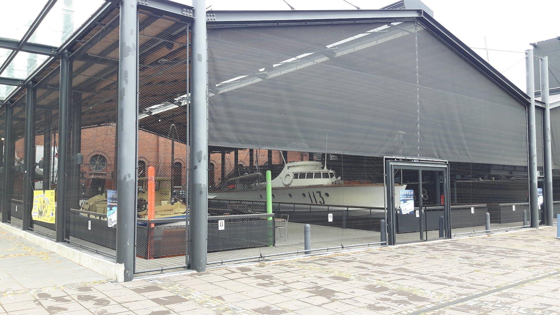 Ship Museum Turku Finland