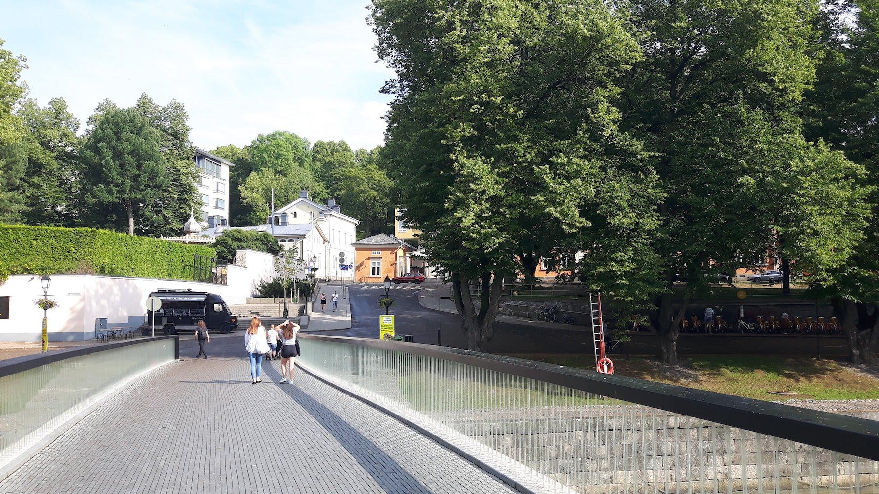 City View Turku Finland