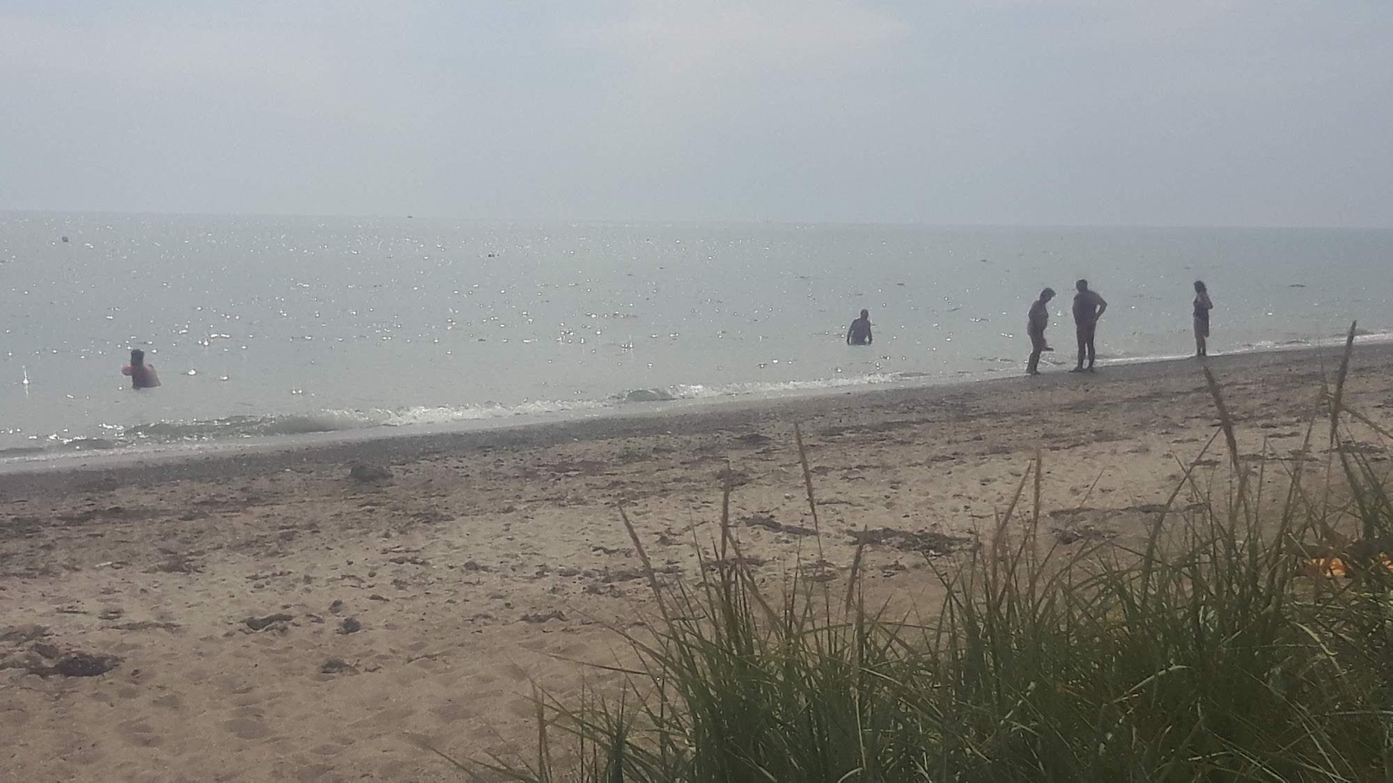 Nude beach near Dahme Germany