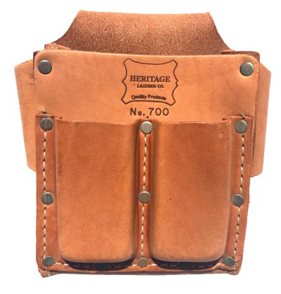 Box Shaped tool pouch #700
