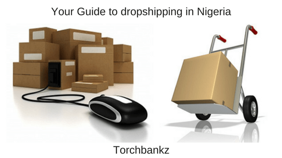 how to dropship in nigeria