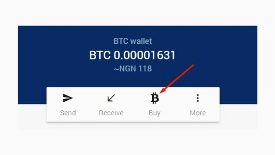 how to buy bitcoin with credit card in nigeria