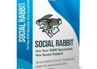Social media automated software
