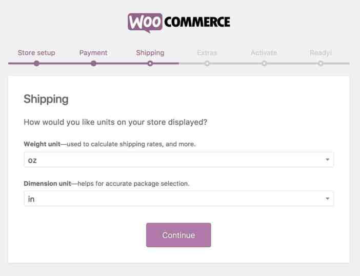 how to create a dropshipping website