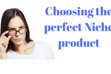 how to choose niche products for dropshipping