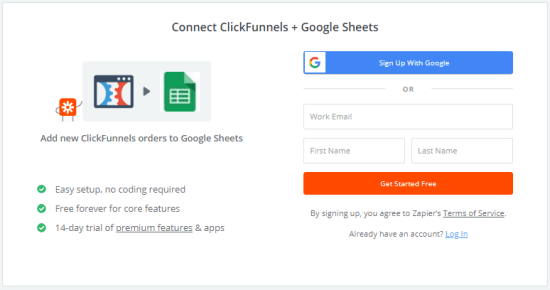 how to integrate clickfunnels with aliexpress