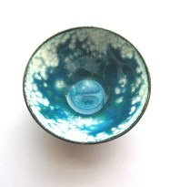 Ocean Swirl Bowl