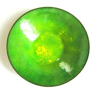 Chartreuse Bowl