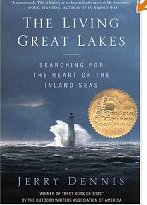 Living Great Lakes cover