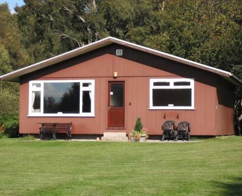 Lodge 3 Outside