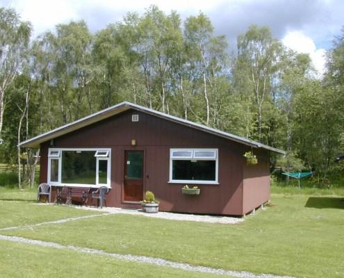Lodge 4 Outside