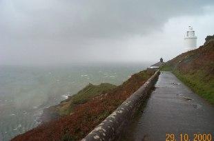 Start Point Lighthouse 05