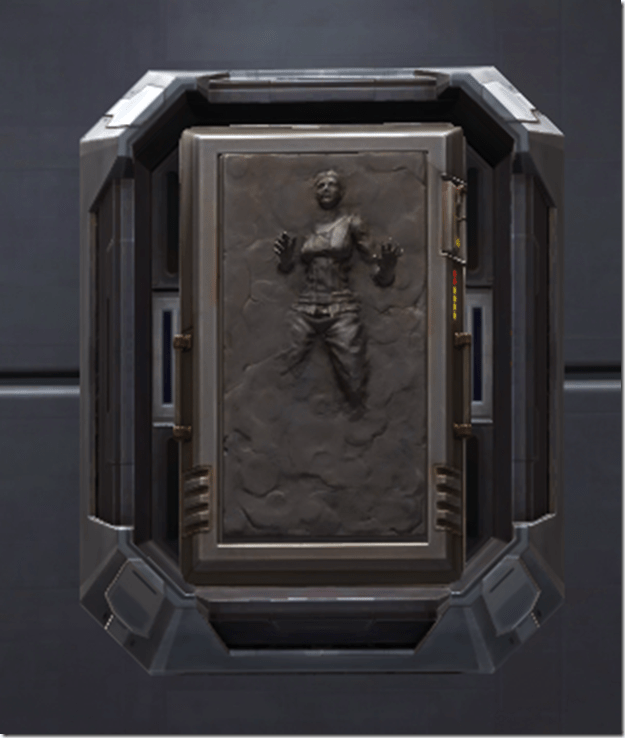Carbonite Bounty (Smuggler) 2