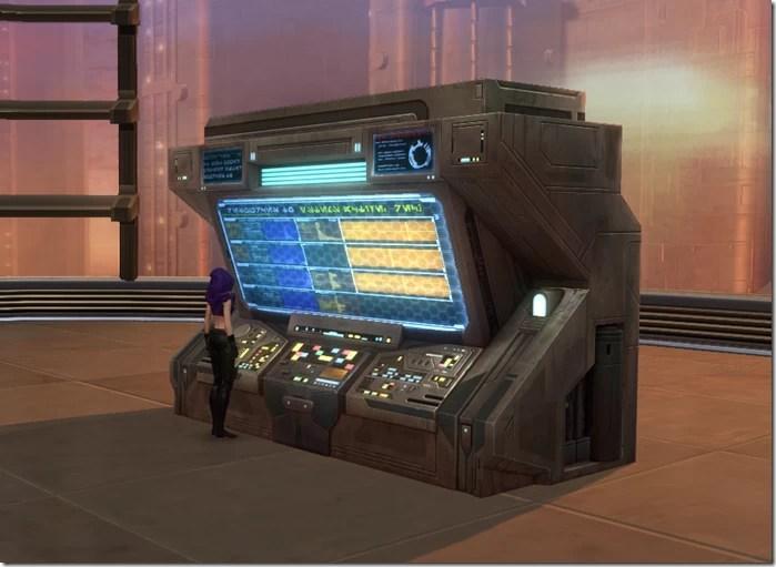 Computer Station (Planetary) 2