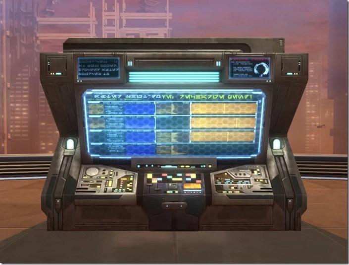 Computer Station (Planetary)