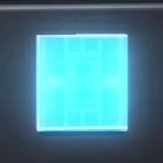 Gree Light (Blue)
