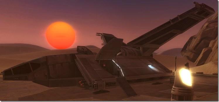 Imperial Transport Shuttles 3