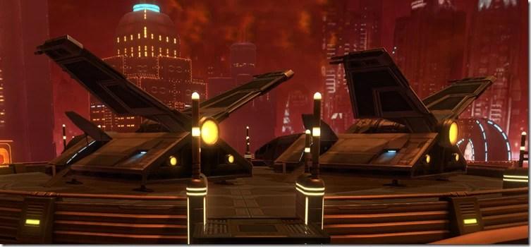 Imperial Transport Shuttles 5